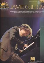 Cullum Jamie - Piano Play-along Vol.116 + Cd