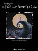 Elfman Danny - Tim Burton's Nightmare Before  - Pvg