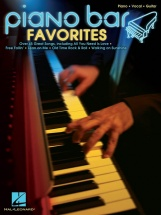 Piano Bar Favorites - Pvg