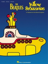 The Beatles - Yellow Submarine - Pvg
