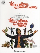 Willy Wonka And The Chocolate Factory - Pvg
