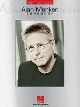 Alan Menken - Alan Menken Songbook - Pvg