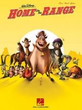 Walt Disney Home On The Range - Pvg