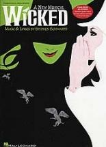 Stephen Schwartz - Wicked - Pvg