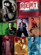 Rent: The Movie (vocal Selections) - Pvg