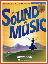 Rodgers And Hammerstein The Sound Of Music - Pvg