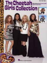 The Cheetah Girls Collection - Pvg