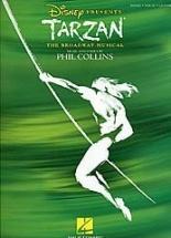 Hwang David Henry - Tarzan - The Broadway Musical - Pvg