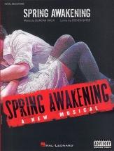Sheik Duncan - Spring Awakening - A New Musical - Pvg