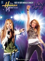 Hannah Montana And Miley Cyrus - Best Of Both Worlds Concert - Pvg