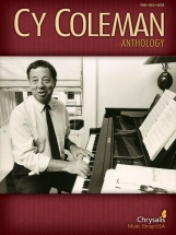 Cy Coleman Anthology - Pvg