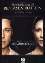 Curious Case Of Benjamin Button Piano Solo