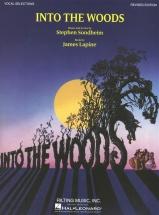 Stephen Sondheim - Into The Woods - Voice