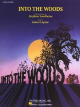 Sondheim Stephen Into The Woods Vocal Score - Choral