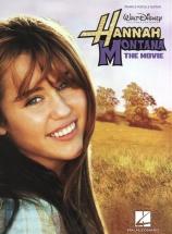 Hannah Montana The Movie - Pvg