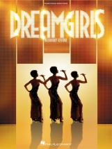 Dreamgirls Broadway Revival Selections - Pvg