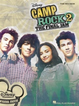 Camp Rock 2 The Final Jam - Pvg