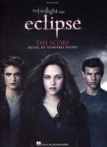 Twilight Saga Eclipse Piano Solo