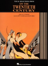 Cy Coleman On The Twentieth Century Vocal Selections - Piano And Vocal