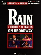 Rain - A Tribute To The Beatles On Broadway - Pvg