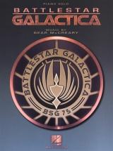 Mccreary Bear - Battlestar Galactica - Piano Solo