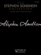 Sondheim Stephen - The Collection - Voice