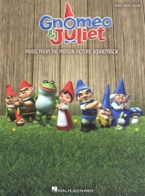 John Elton Gnomeo And Juliet Music From The Motion Picture - Pvg