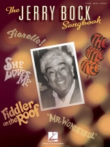 Bock Jerry Songbook - Pvg