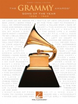 Grammy Awards Song Of The Year 1958-1969 - Pvg