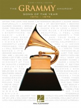 Grammy Awards Song Of The Year 1970-1979 - Pvg