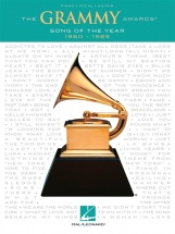 Grammy Awards Song Of The Year 1980-1989 - Pvg