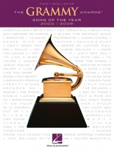 Grammy Awards Song Of The Year 2000-2009 - Pvg