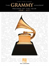 Grammy Awards Record Of The Year 1958-2011 - Pvg
