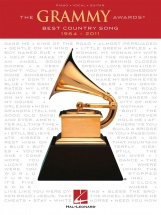 Grammy Awards Best Country Song 1964-2011 - Pvg