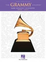 Grammy Awards Best R&b Song 1958-2011 - Pvg