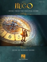 Shore Howard Hugo Music From The Original Score Piano Solo Songbook - Piano Solo