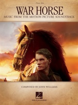 Williams John War Horse Music Motion Picture Soundtrack Piano Solo - Piano Solo
