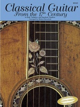 Classical Guitar From The 17th Century - Classical Guitar