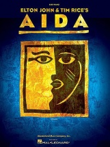 Elton John And Tim Rice - Aida - Pvg