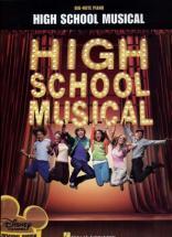 Disney - High School Musical  - Piano
