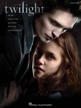 Twilight Music From The Motion Picture - Piano, Chant