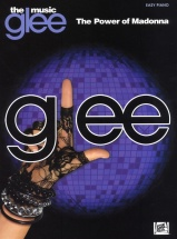 Glee The Music The Power Of Madonna Easy - Piano Solo