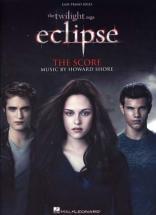 Twilight - Saga Eclipse - Easy Piano Solo
