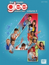Glee The Music Season 2 Volume 4 Easy Piano Songbook - Piano Solo