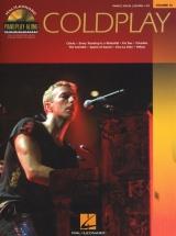 Piano Play Along Volume 16 Coldplay + Cd - Pvg