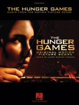 Howard James Newton The Hunger Games Music From Motion Picture - Piano Solo