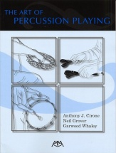 The Art Of Percussion Playing - Percussion