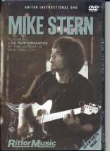 Stern Mike - Guitar Instructional