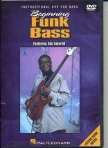 Laboreil Abe - Beginning Funk Bass