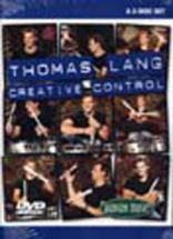 Lang Thomas - Creative Control 2 S - Batterie